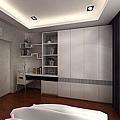 台中室內設計 展示櫃 系統櫥櫃 客廳裝潢 天花板裝潢 電視牆設計 書櫃設計 櫥櫃家具 壁面設計 台中裝潢 餐廳設計 (30).jpg