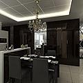 台中室內設計 展示櫃 系統櫥櫃 客廳裝潢 天花板裝潢 電視牆設計 書櫃設計 櫥櫃家具 壁面設計 台中裝潢 餐廳設計 (33).jpg