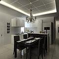 台中室內設計 展示櫃 系統櫥櫃 客廳裝潢 天花板裝潢 電視牆設計 書櫃設計 櫥櫃家具 壁面設計 台中裝潢 餐廳設計 (32).jpg