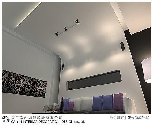 台中室內設計 展示櫃 系統櫥櫃 客廳裝潢 天花板裝潢 電視牆設計 書櫃設計 櫥櫃家具 壁面設計 台中裝潢 餐廳設計 (36).jpg