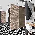 餐廳設計4
