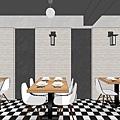 餐廳設計6