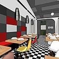 餐廳設計8
