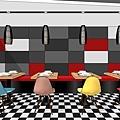 餐廳設計9