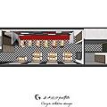 餐廳設計10