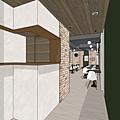 餐廳設計15