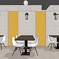 餐廳設計18