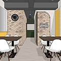 餐廳設計19