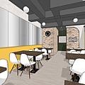 餐廳設計20