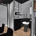 美髮店設計 店面設計 室內設計 室內裝修 空間規劃 (3).jpg