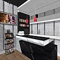 美髮店設計 店面設計 室內設計 室內裝修 空間規劃 (4).jpg