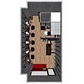 美髮店設計 店面設計 室內設計 室內裝修 空間規劃 (6).jpg
