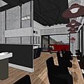 美髮店設計 室內設計 空間規劃 店面設計 商業空間設計10.jpg