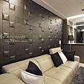 佑崧層就 現代奢華設計 室內裝潢設計