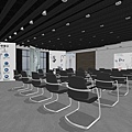 商業空間設計 展場設計