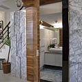 壁面裝潢估價/廁所隱藏門估價