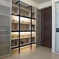 展示櫃估價/壁面裝潢估價