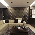 沙發背牆裝潢估價