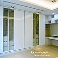 造型鋁框門估價/系統櫃估價