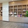 書房裝潢估價/現代日式造型/系統櫃估價