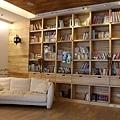 書房裝潢估價/書櫃估價