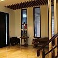 玄關裝潢估價/格柵天花板估價