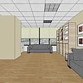 台中商業辦公室設計|台中辦公室裝潢