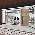 大聖街服飾店設計2