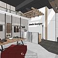 大聖街服飾店設計5