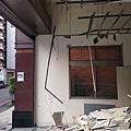 大聖街監工日誌拆除3