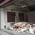 大聖街監工日誌拆除2