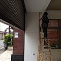 大聖服飾店監工日誌木作10