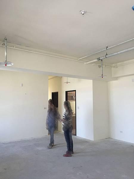 IMG_0127-1台中公寓大廈 室內裝潢設計