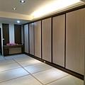 台南室內設計湖美二街 三樓主臥室 2016-06-21