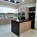 台南室內設計廚房設計