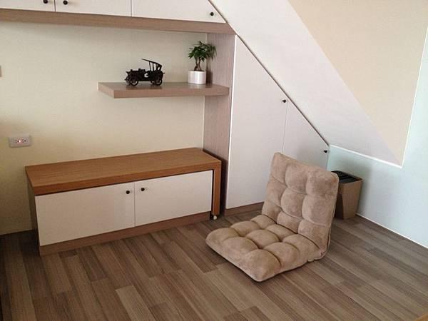 彰化室內設計休閒區規劃