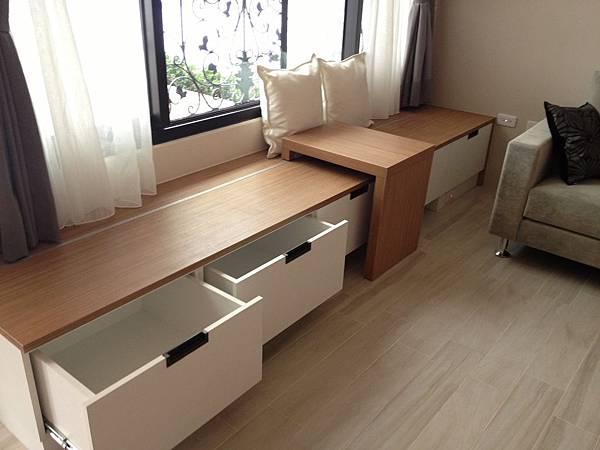 彰化健康裝潢設計系統櫃