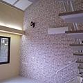 民宿閣樓設計