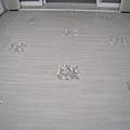 露台地磚設計
