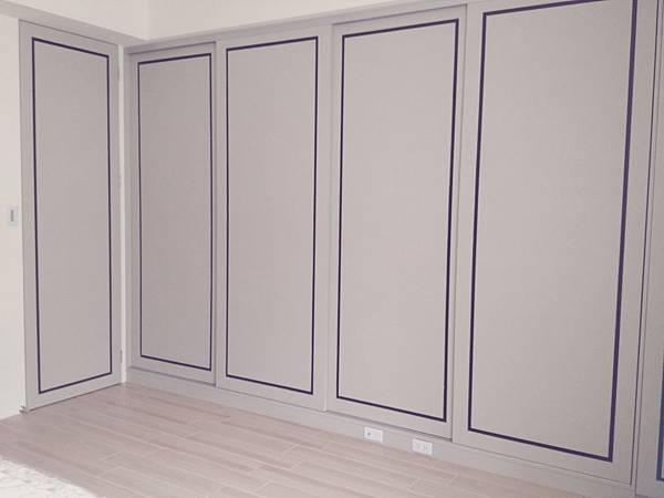 系統櫃設計 朵瓦櫥櫃 衣櫃設計01