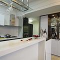 廚房吧台設計