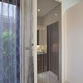 廁所珠簾設計