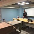 教室空間設計