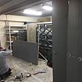 台中倉庫裝潢