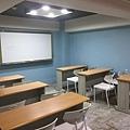 台中教室裝潢設計