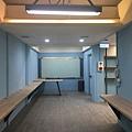 台中教室設計裝潢