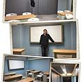 台中教室設計