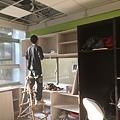 台中木工裝潢達人   產學合作處-237
