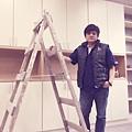 台中木工裝潢達人   產學合作處-229