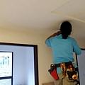 雲天大地 燈具安裝施工